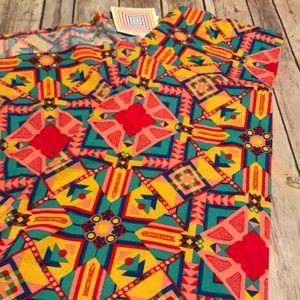 LLR Maxi Skirt